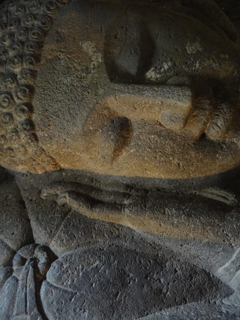 Cave 26' reclining ng buddha