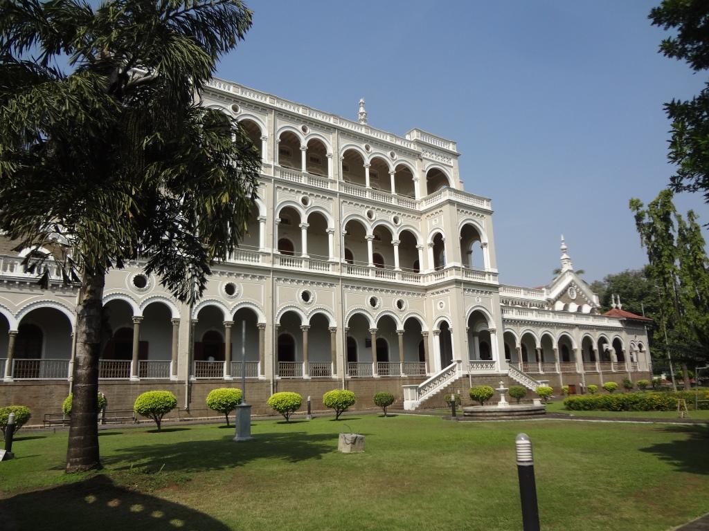 Aga Kahn Palace