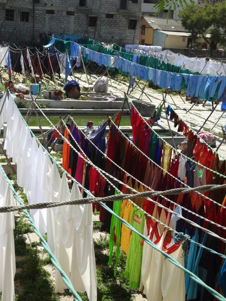 Malleswaram Laundry